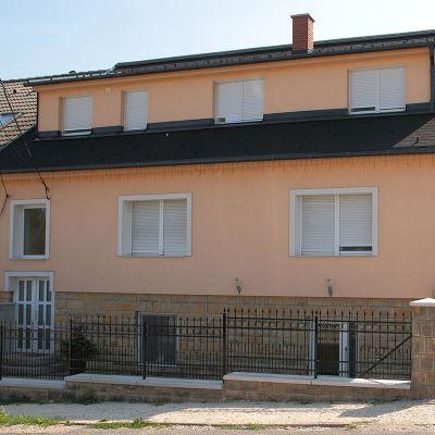 Bognár Vendégház Zirc